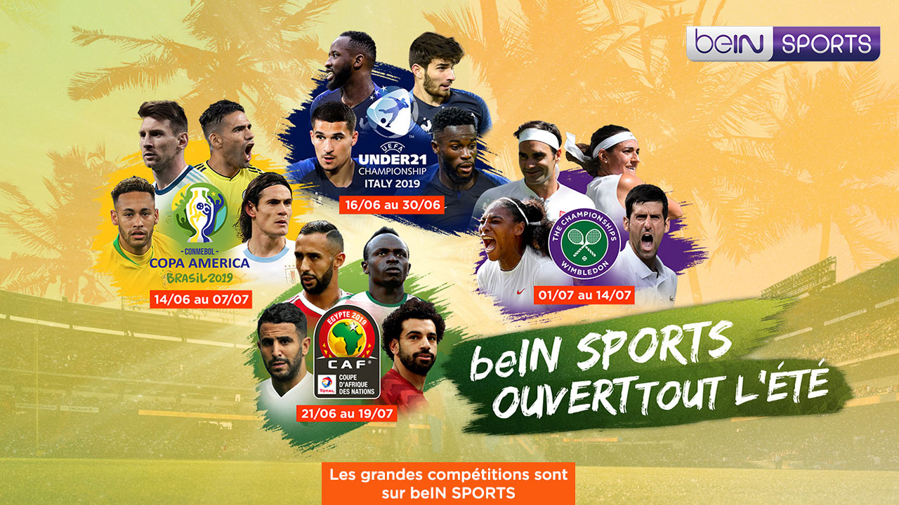 Promotions beIN SPORTS